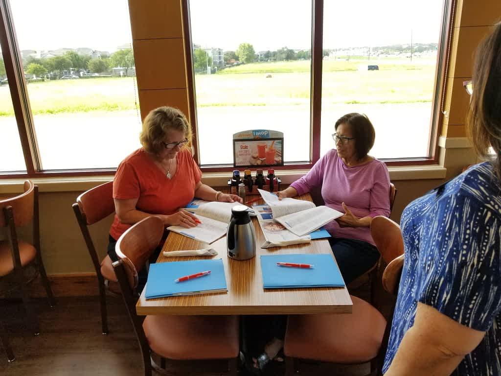 Medicare Meetings
