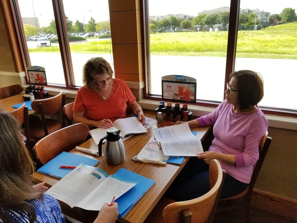 Hurst Medicare Meetings